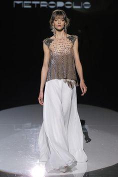 Supersexy XXL de lujo pedrería pulsera ancha novia joyas Bracelet boda de plata