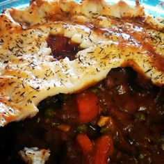 Deer Recipes, Wild Game Recipes, Venison Steak, Venison Recipes, Pot Pie, Elk, Chicken Wings, Breakfast, Easy Dinners