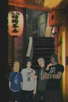 Otaku Anime, Anime Naruto, Naruto Cute, Manga Anime, Deidara Wallpaper, Wallpaper Naruto Shippuden, Naruto Shippuden Sasuke, Itachi, Boruto