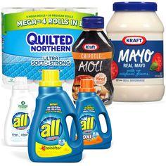 Aprovecha a imprimir los nuevos cupones y ahorra en productos KRAFT, detergentes all entre otros. Recuerda que puedes imprimir hasta dos de ..