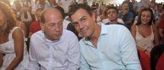 Sánchez pide a los partidos del cambio un acuerdo para poner fin a Rajoy
