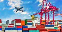 Export Your U.S. Manufactured Goods and Services