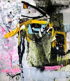 Howard Sherman via New American Paintings