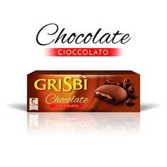 #buy #online #worldwide #shipping #italy #madeinitaly #cookies #italian #grisbi Acquista online Biscotti farciti GRISBÌ AL CIOCCOLATO gr.150 con SPEDIZIONE IN 24 ORE IN ITALIA E ALL'ESTERO