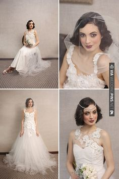 Magnolia Rouge: Natalie Chan's New Bridal Capsule Collection | CHECK OUT MORE IDEAS AT WEDDINGPINS.NET | #weddings #weddingdress #inspirational