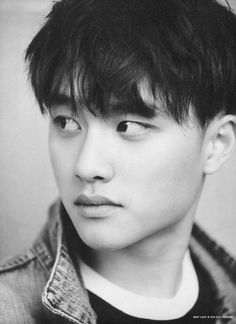 Do Kyung-soo 도경수 (D.O. 디오) is a powerful lead vocals member of EXO-K. Born in South Korea January 12, 1993