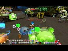 Heva Clonia [HCO] - RAW Gameplay 5 - Heva Clonia Online [HCO] is a Free to play Role-Playing MMO Game MMORPG taking places into a stunning Fantasy World