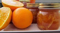 Orange and Grapefruit Marmalade - Food: Veggie tables Grapefruit Marmalade, Marmalade Recipe, Citrus Recipes, Jam Recipes, Healthy Eating Tips, Healthy Nutrition, Vegetable Drinks, Orange, Fruits And Vegetables