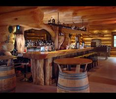 Western Saloon Bar | galleryhip.com - The Hippest Galleries!