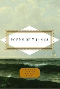 poems of the sea edited by j.d. mcclatchy