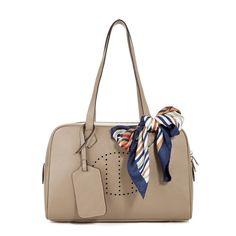 Damentaschen Schultertaschen Handtaschen Leder Tasche Tuch Beige A10030 http://cgi.ebay.de/ws/eBayISAPI.dll?ViewItem&item=161781600867&ssPageName=STRK:MESE:IT