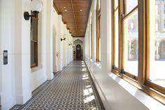 Community Room & Linen Room · Abbotsford Convent