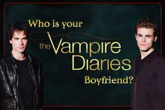Who is Your 'Vampire Diaries' Boyfriend? http://www.buddytv.com/personalityquiz/the-vampire-diaries-personalityquiz.aspx?quiz=500000043