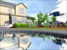 Nice swimming pool design software free