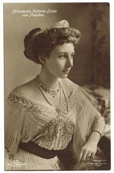 Prussia 1900s