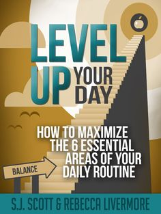 Best daily routines. Make the most of your day with goals and routines in six essential areas of your life. http://www.developgoodhabits.com/best-daily-routine/