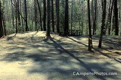Fairy stone state park 31