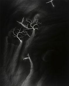 Sugimoto - Lightning Fields