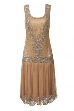 Great Gatsby Dresses...beautiful!  In my top 3 favorites.