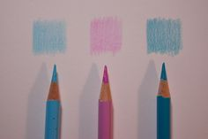 Zest It has been around for a number of years now but with the introduction of the new Zest-it Blending Sponge we see it being targeted directly at coloured pencil and oil pastel artists. Many colo…