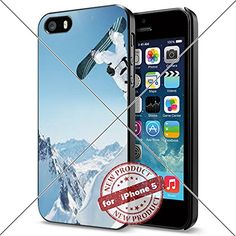Extreme Sports iPhone 5 4.0 inch Case Protection Black Rubber Cover Protector ILHAN http://www.amazon.com/dp/B01ABD40X8/ref=cm_sw_r_pi_dp_YHWNwb00W4XZA