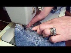 Se sai cucire devi assolutamente farlo - YouTube