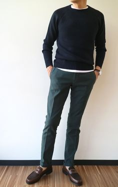 Simple Men's Casual Outfit. Men's Fashion & Style | Shop Menswear at designerclothingfans.com
