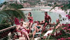 Acapulco, 1961