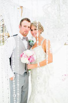 princess wedding destin ceremony