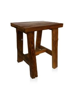 Asian Art Imports Teakwood Stool, http://www.myhabit.com/ref=cm_sw_r_pi_mh_i?hash=page%3Dd%26dept%3Dhome%26sale%3DA75QO0IA2ENBB%26asin%3DB00B604HHK%26cAsin%3DB00B604HHK