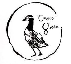 Curious Goose Cafe Brunswick taco bar. Yum.