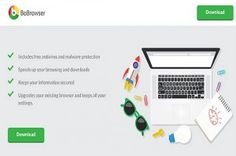 BoBrowse is also deemed as very perilous adware infection which once loaded inside the computer will extensively