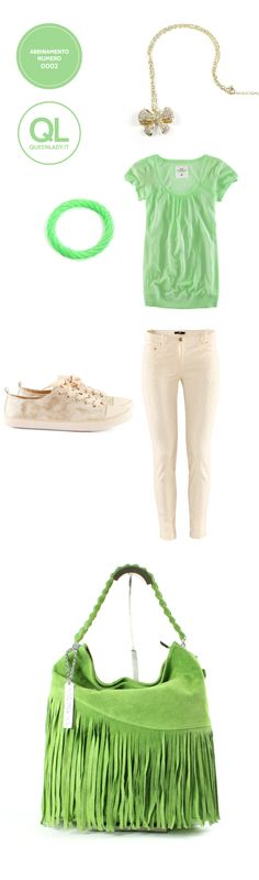 Outfit spring summer 2013