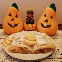 Almás leveles sütemény Pumpkin Carving, Pumpkin Carvings