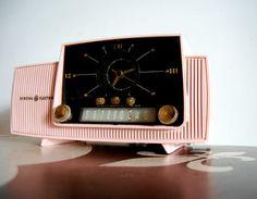 i love vintage radios