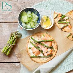 Bruschetta, Ps, Ethnic Recipes, Food, Asparagus, Meal, Hoods, Photo Manipulation, Eten