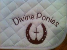 Divine Ponies