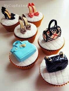 52 Best Designer Cupcakes Images Cupcake Recipes Cookies Food