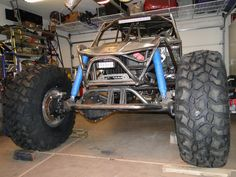 Project Hellraiser 2 Seater Chassis Plans