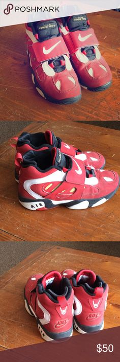 Nike Air Diamond Turf II Great condition, Very comfortable, willing to go down a bit, just make offer. Nike Shoes Sneakers