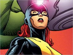 """Will Jean Grey Return to the Marvel Universe After """"AvX?"""" - Comic Book Resources"""