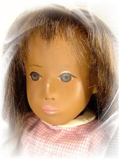 Sasha Blonde Serie No Nose girl 1966 - 1967 Sasha Doll, German, Presentation, Dolls, Face, Beautiful, Puppets, Get Tan, Nice Asses
