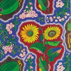 the science of design: Josef Frank