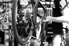 MarchasyRutas  Cuídate de estos errores durante el mantenimiento de la bicicleta