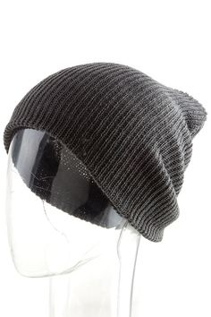Plain Slouchy Beanie #wholesale #fall #bags #purse #belt #accessories #handbag #clutch #fashion #clothing #ootd #wiwt #shopitrightnow #ring #accessories #hat #fedora