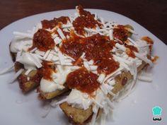 Receta de Tacos dorados de frijoles refritos #RecetasGratis #RecetasMexicanas #ComidaMexicana #CocinaMexicana #Tacos