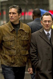 Person of Interest - can't wait for the Fall season