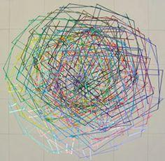 IUAM: Morton C. Solid Geometry, Indiana University, Decorative Bowls