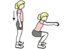 Vous rêvez d'avoir de belles fesses fermes et rebondies ? Découvrez ici des exercices simples et efficaces pour muscler les fessiers.