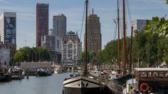 Rotterdam European Best Destinations European Best Destinations Copyright Rotterdam Marketing #Rotterdam #Netherlands #tourism #travel #europe #ebdestinations @ebdestinations
